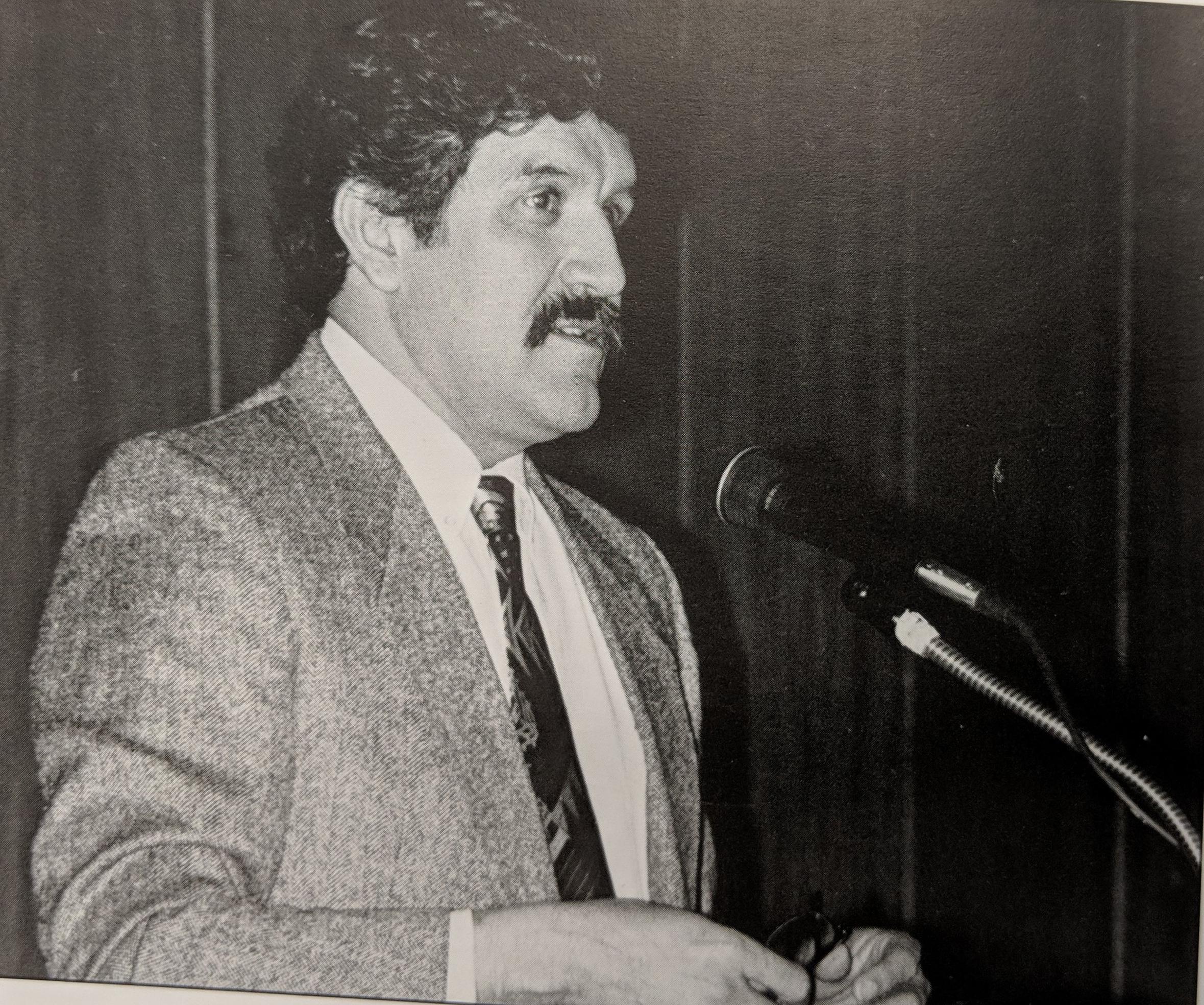 Dr. Ricardo Romo Associate professor in History