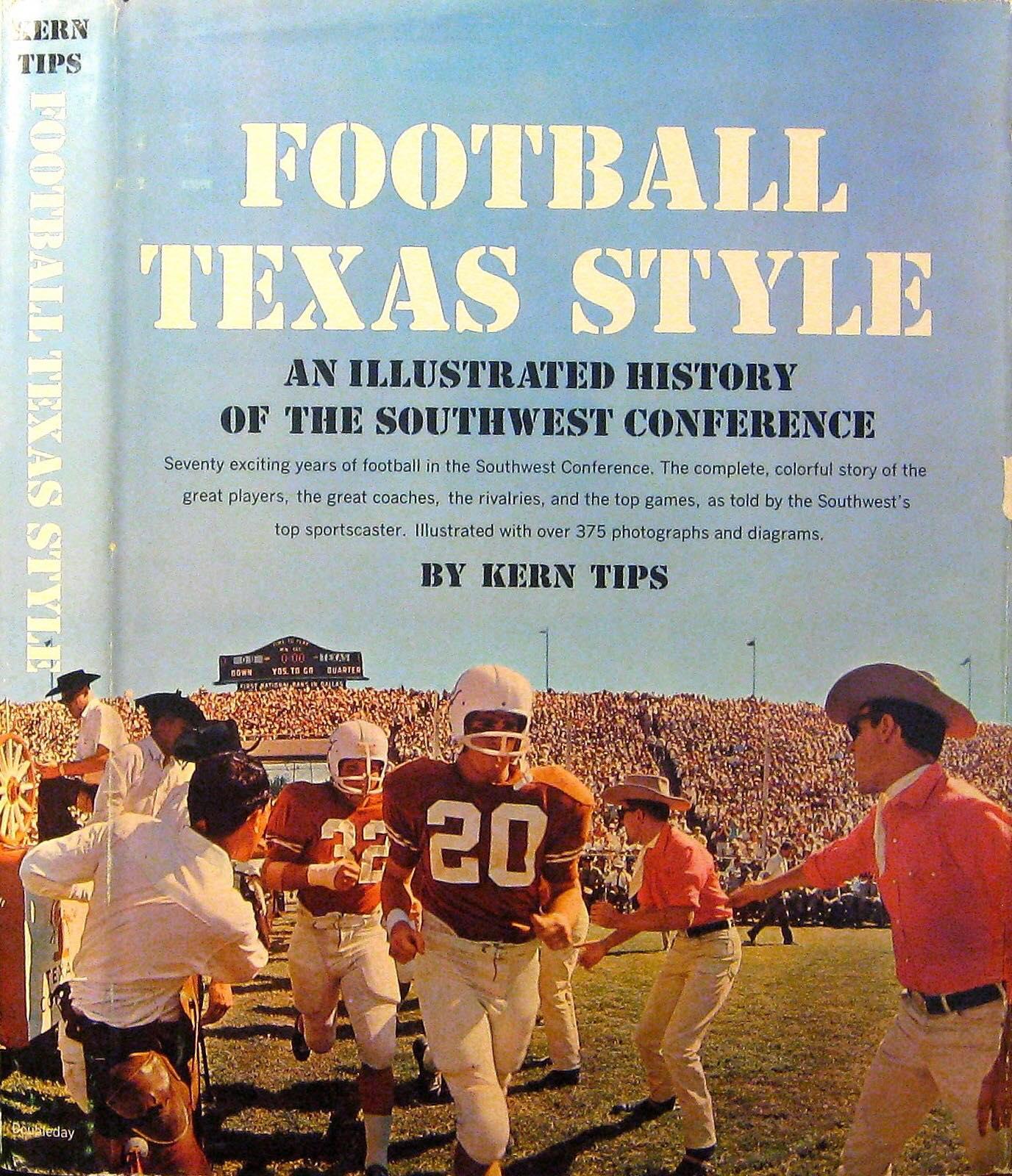 Football Texas Style