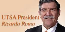UTSA President
