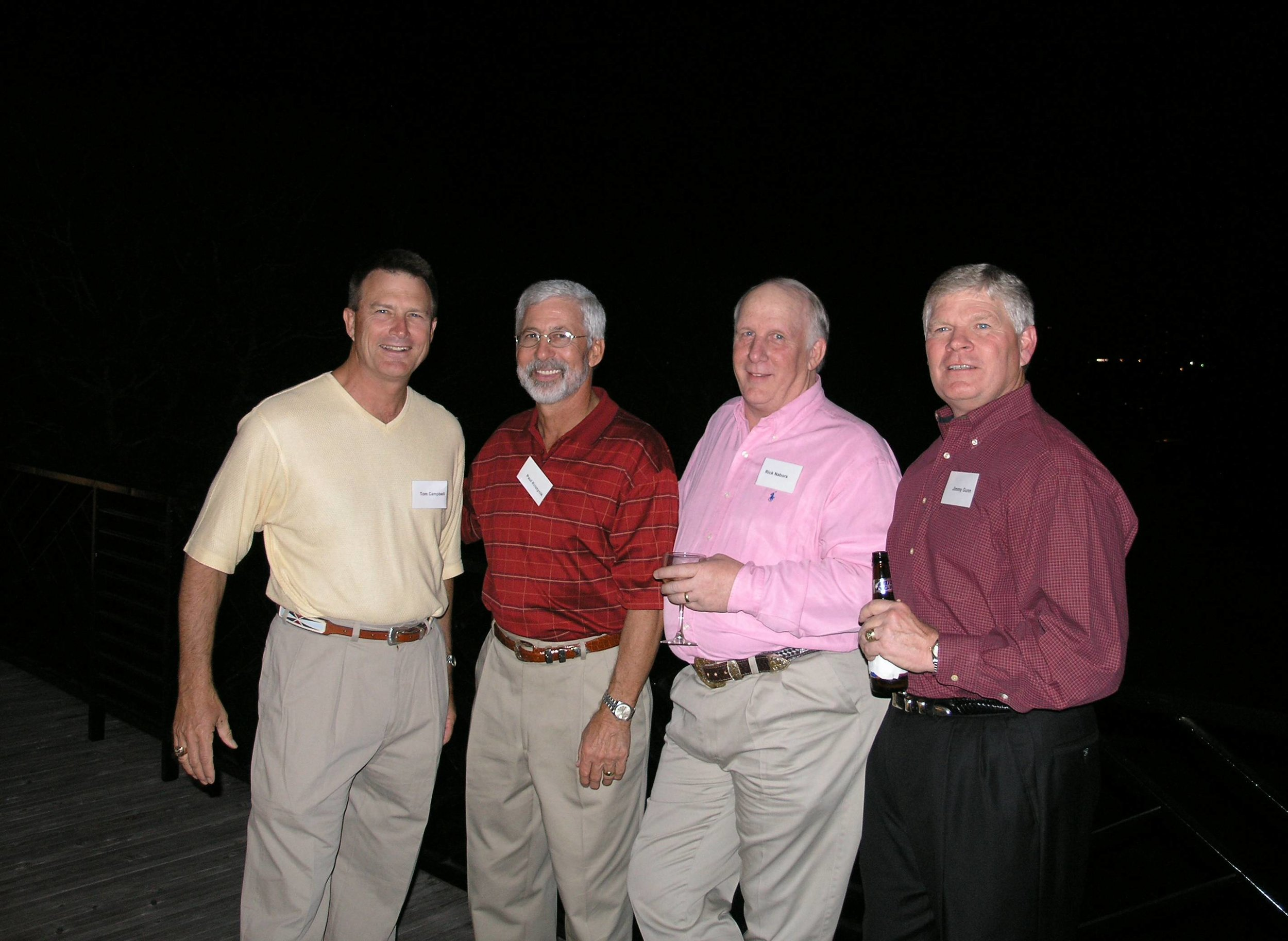Campbell, Kristynik, Nabors, Gunn