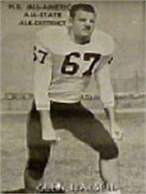 Glen Halsell