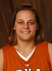 Stacey Stephens - two time All American and a leader on the National Championship team. HOH inductee -