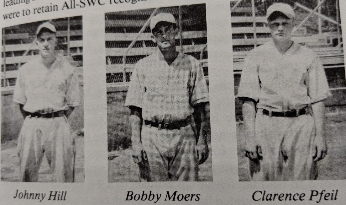 1938 Johnny Hill, Bobby Moers, Clarence Pfeil.jpg