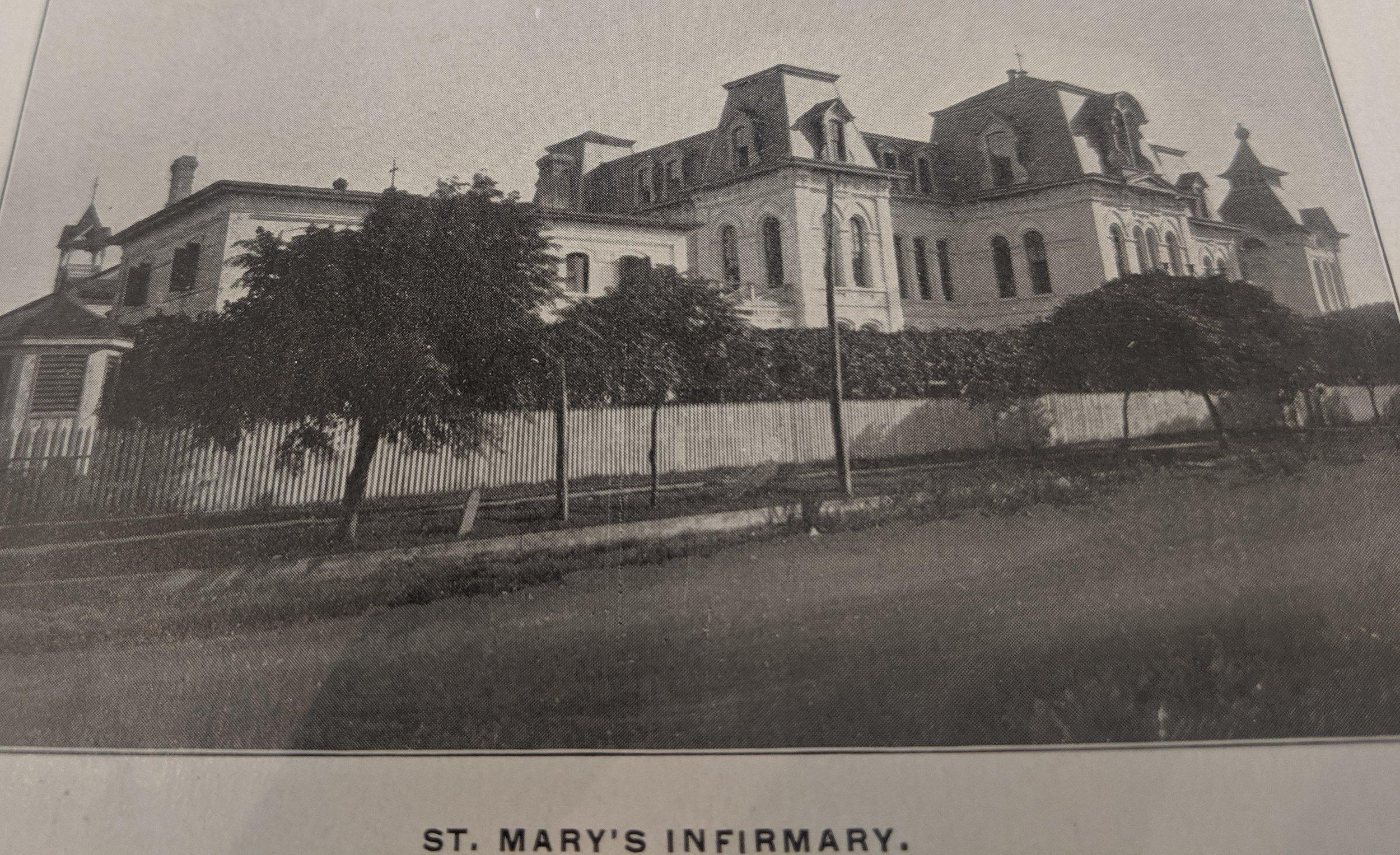 St. Mary's Infirmary