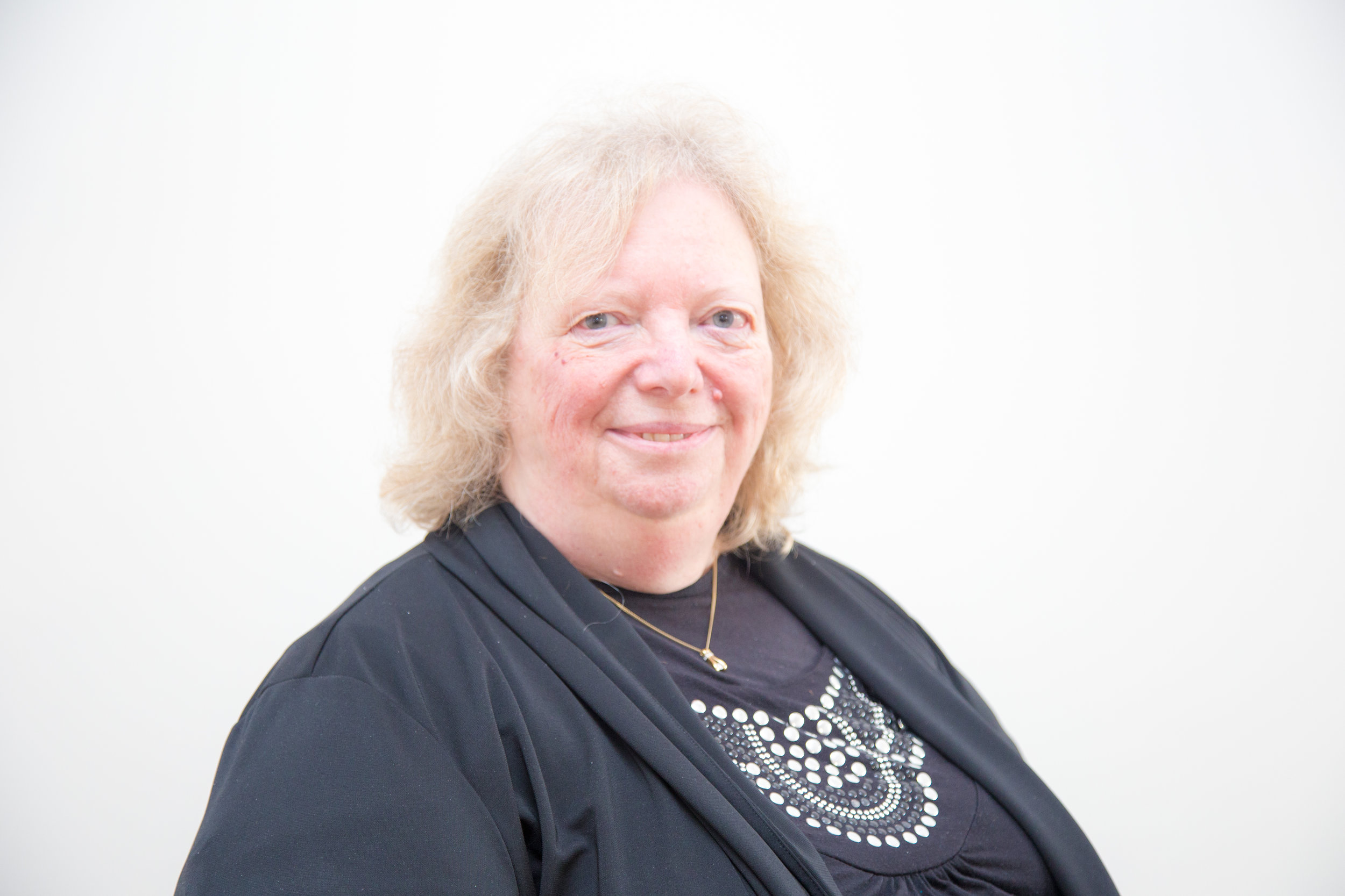 Judy Birchall — Wills, Probate, Powers of Attorney