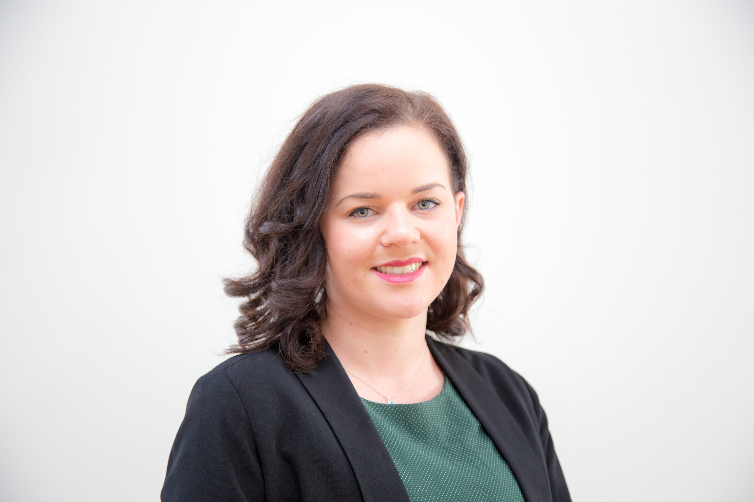 Jessica Etheridge — Wills, Probate, Powers of Attorney and Transfers of Equity