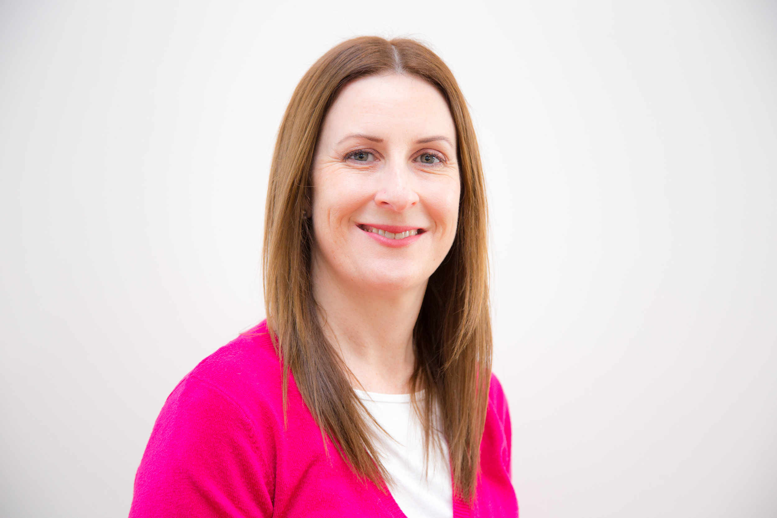 Claire Judge — Conveyancing Assistant,Residential Property