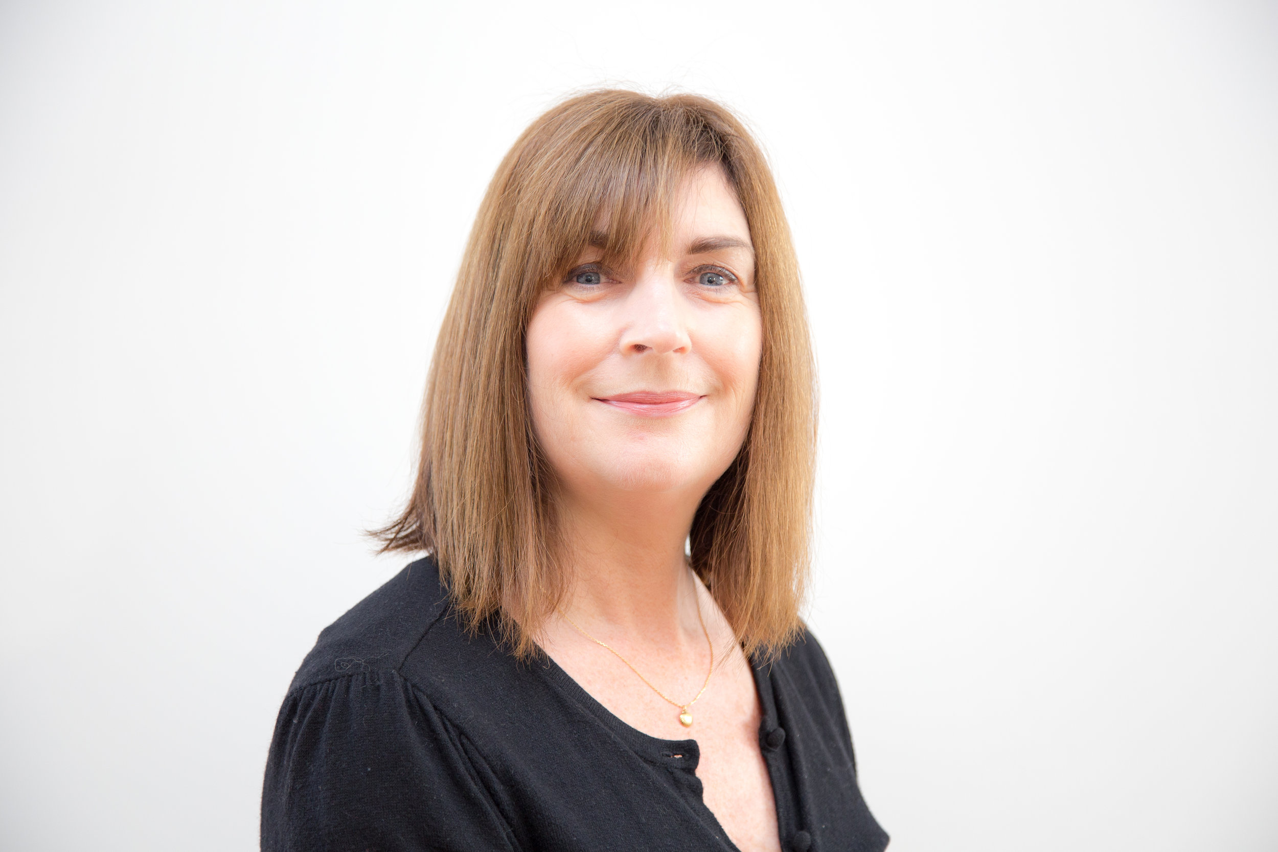 Lesley McMahon — Conveyancing Assistant, Residential Property