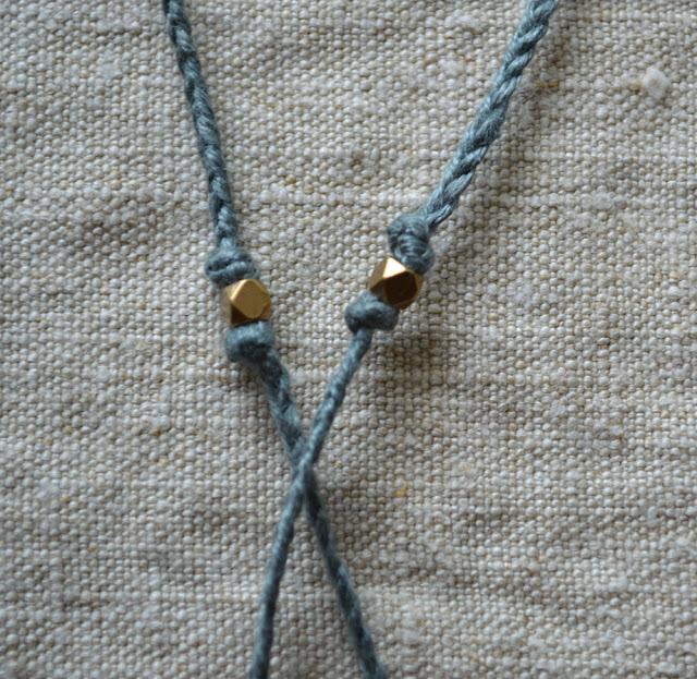 Untold Imprint Lisu necklace