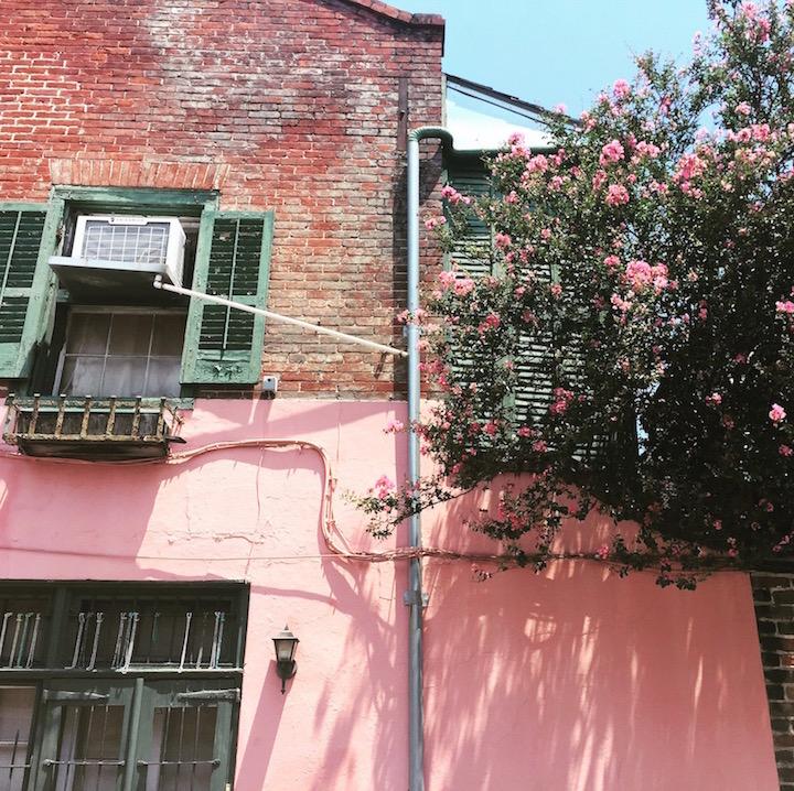 Dumaine Street