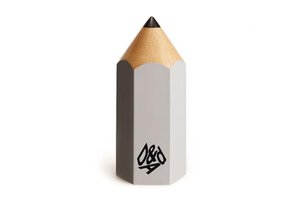 D&AD Graphite Pencil   2016 - Equinox