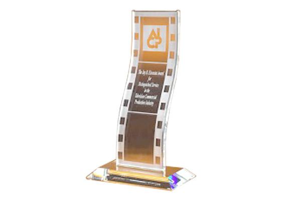AICP Awards Winner  2016 - Delta