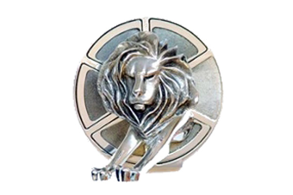 Cannes Silver Lion   2015 - Delta