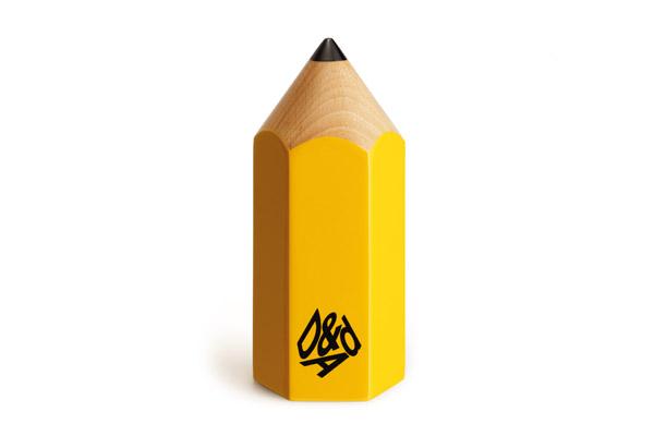D&AD Yellow Pencil   2014 - Delta