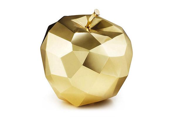 Project Isaac Award Gold  2013 - Delta