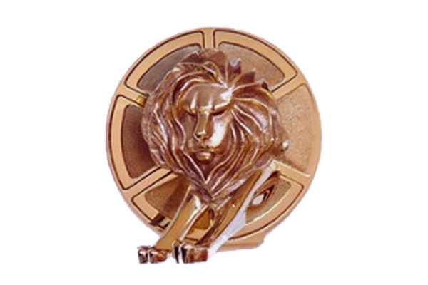 Cannes Bronze Lion   2008- Truth