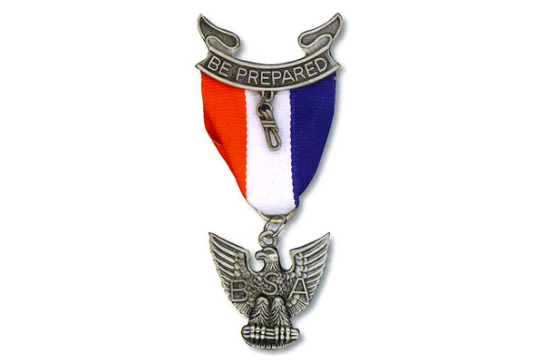 BSA Eagle Scout  1989