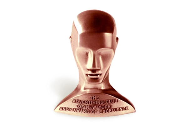 ANDY Awards Bronze   2004 - MINI