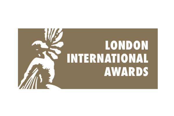 London Int'l Awards Finalist  2005 - Google