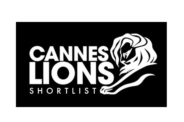 Cannes Lion Shortlist   2016 - Equinox
