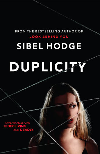 Duplicity is out on the 27th of December and is available to pre order on  Amazon .