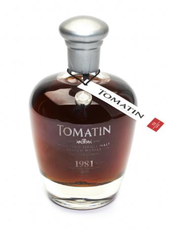 tomatin 1981