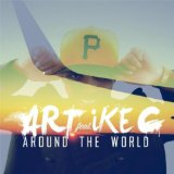 """Cover art for """"Around the World"""""""