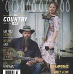 """Tom Tom Magazine, Summer 2013 Cover.  """"The Country Issue."""""""