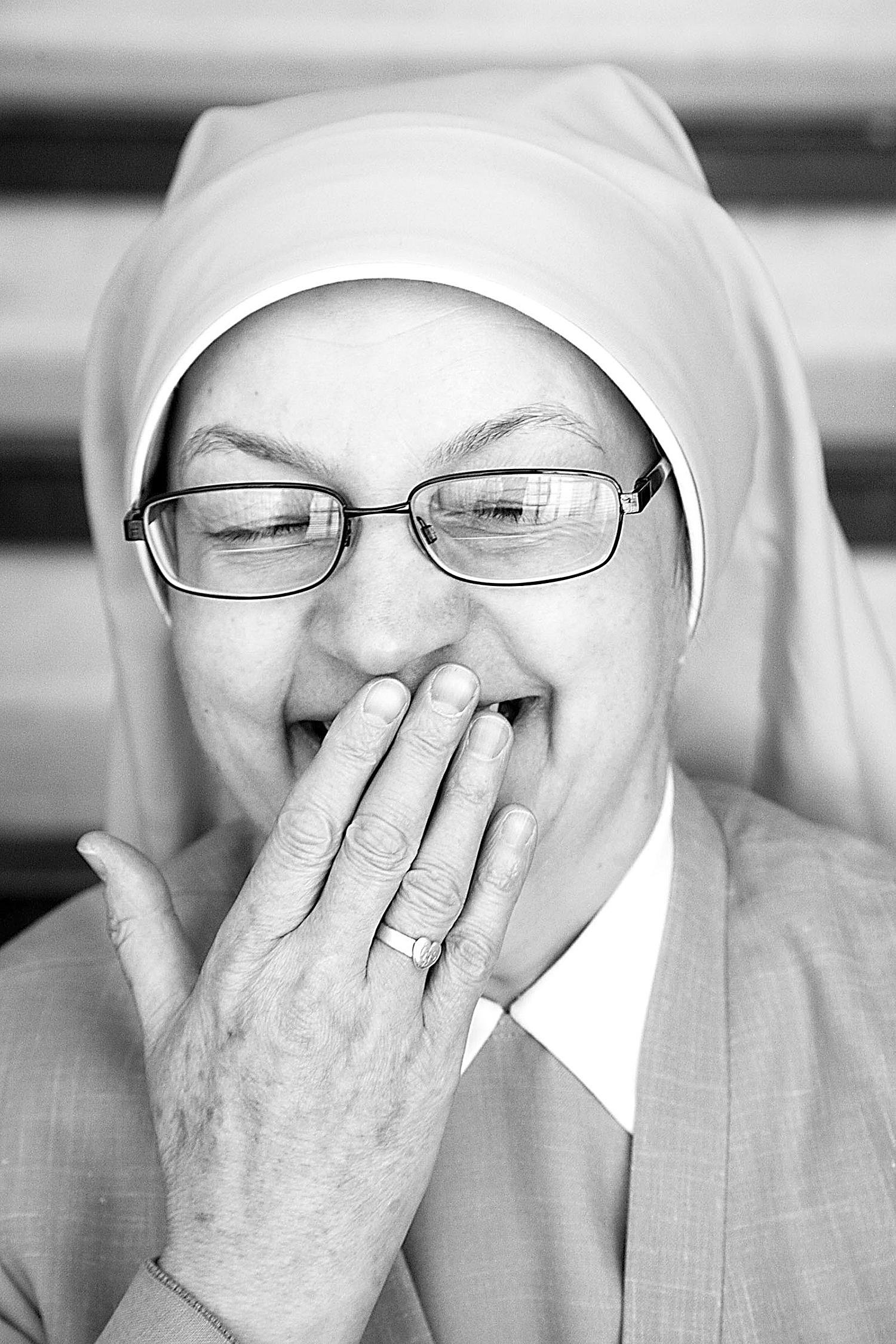 Sister Monika