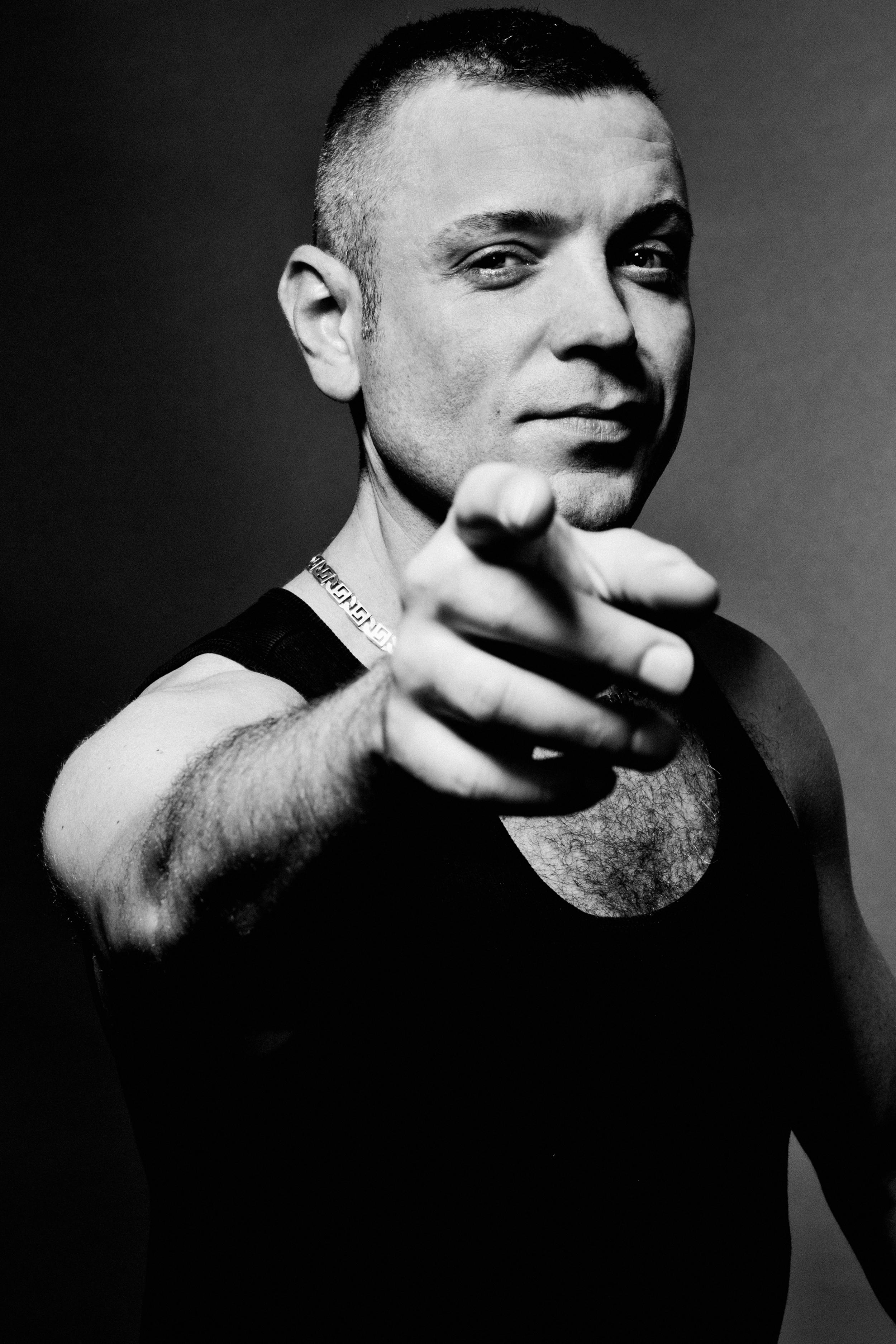 Piotr Bartuszek                  Casting Director