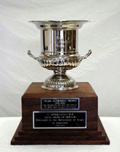 Helga Anderson Trophy