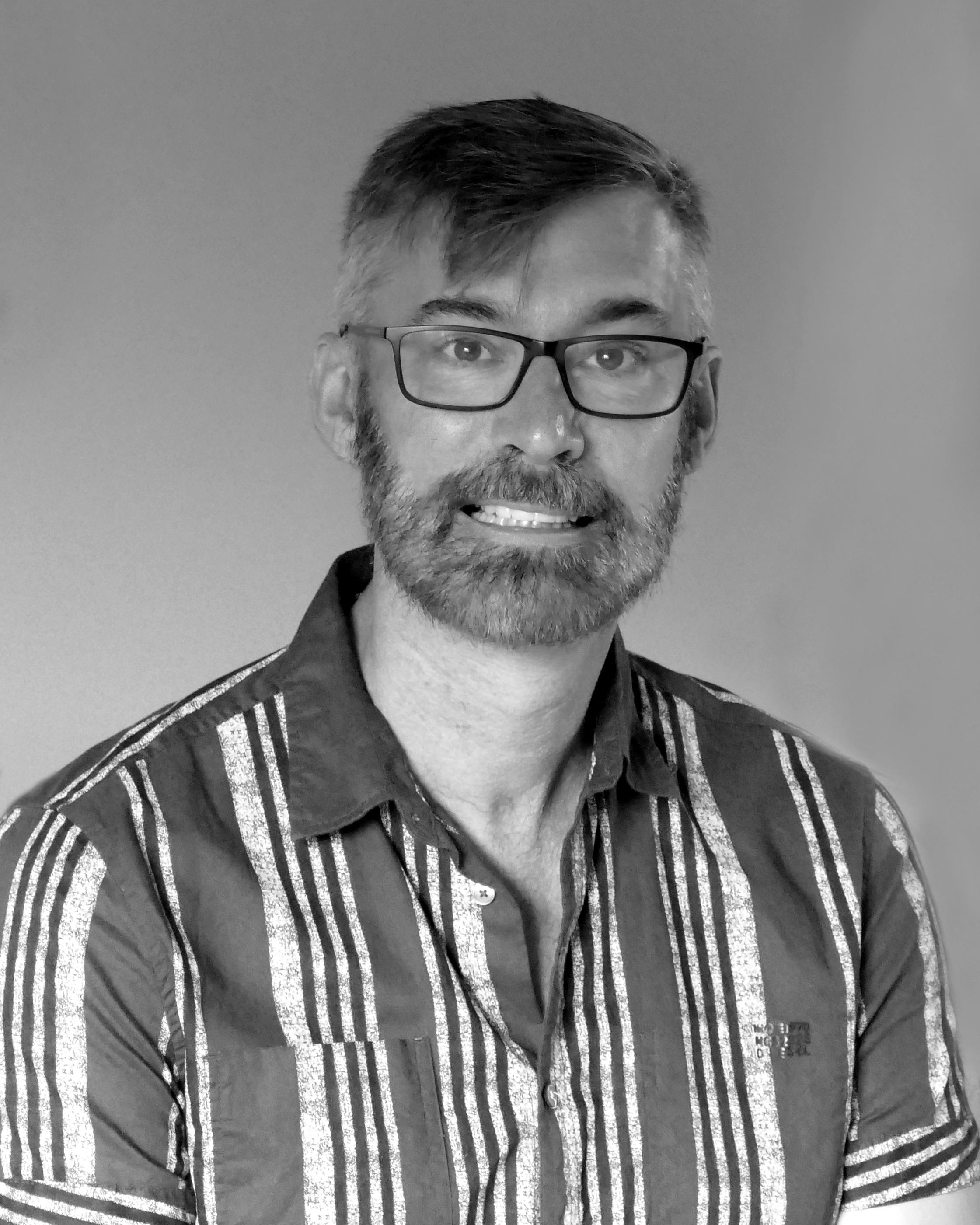 Michael Gordon Bennett
