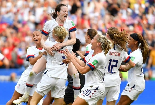 "After dabbling in occasional 4K broadcasts,  Fox Sports  thrilled Team USA soccer fans when it made all 52 matches of the Women's World Cup available this summer. The ""beautiful game"" lived up to its reputation."
