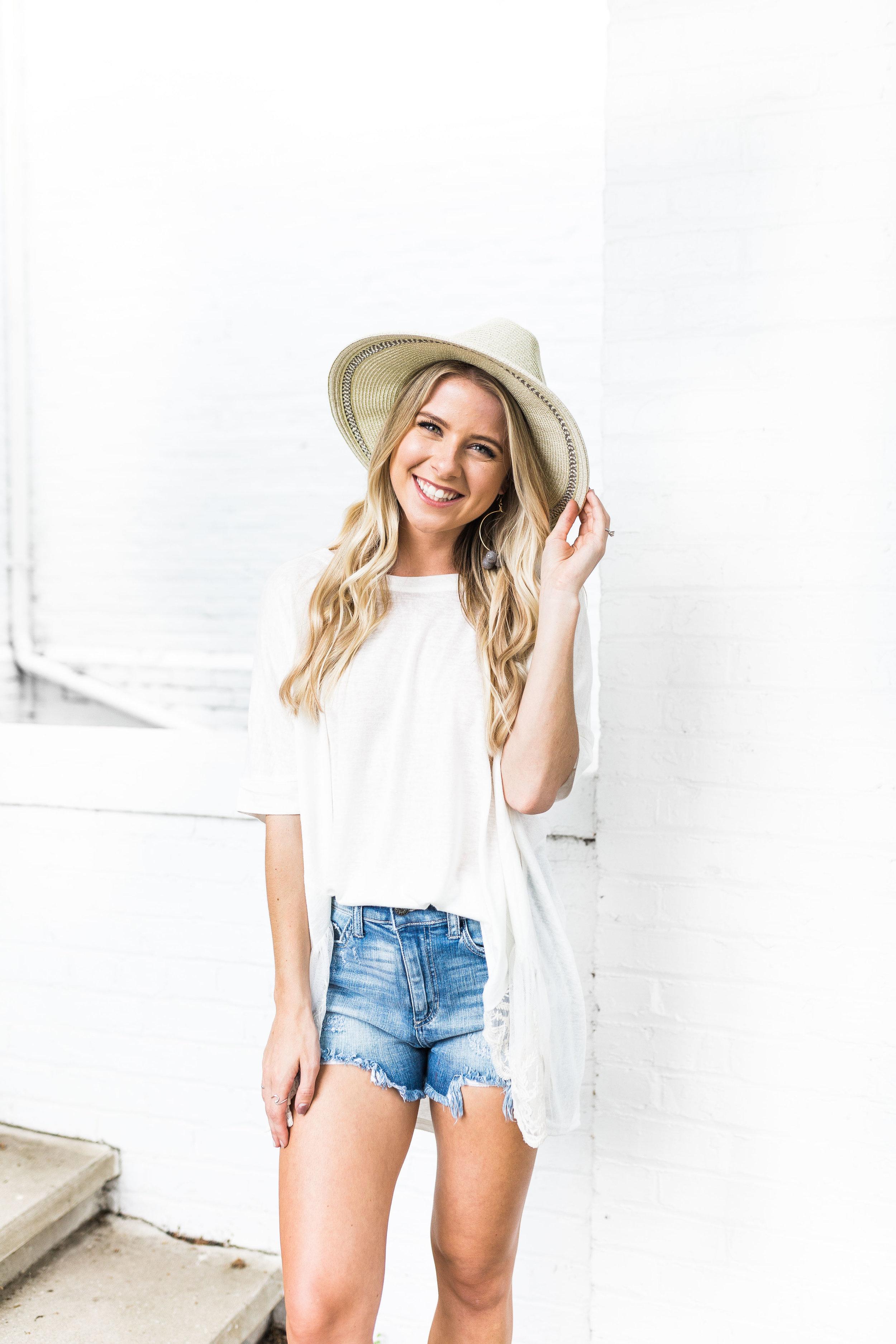 Social Media Influencer/ Fashion Blogger