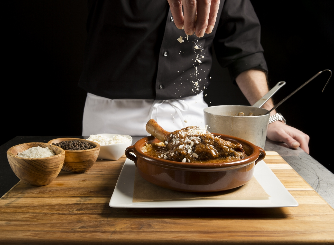 Food Photography - aristo's greek cuisine in high-definition