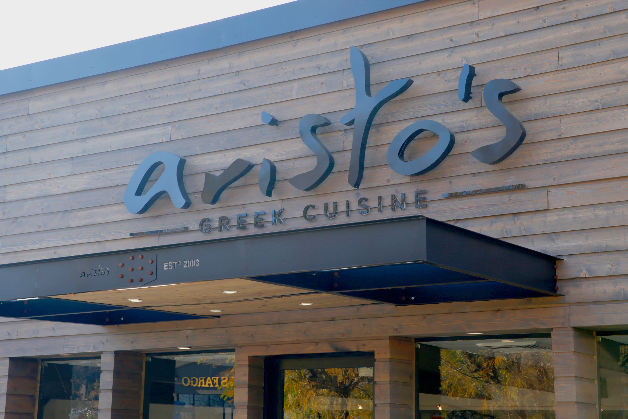 Aristo's Story - promotional video and company story