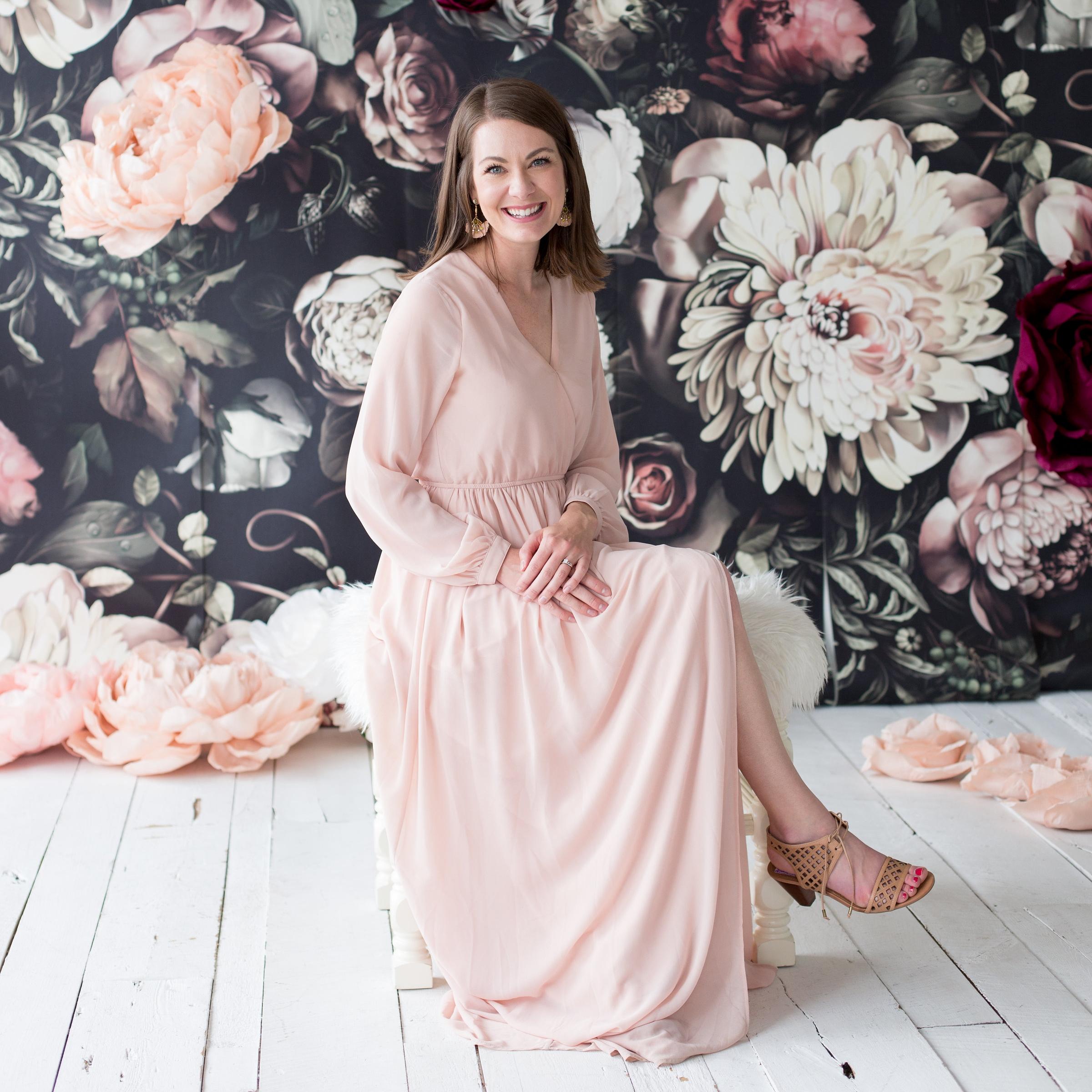 Sara Brown Colorado Wedding Planner