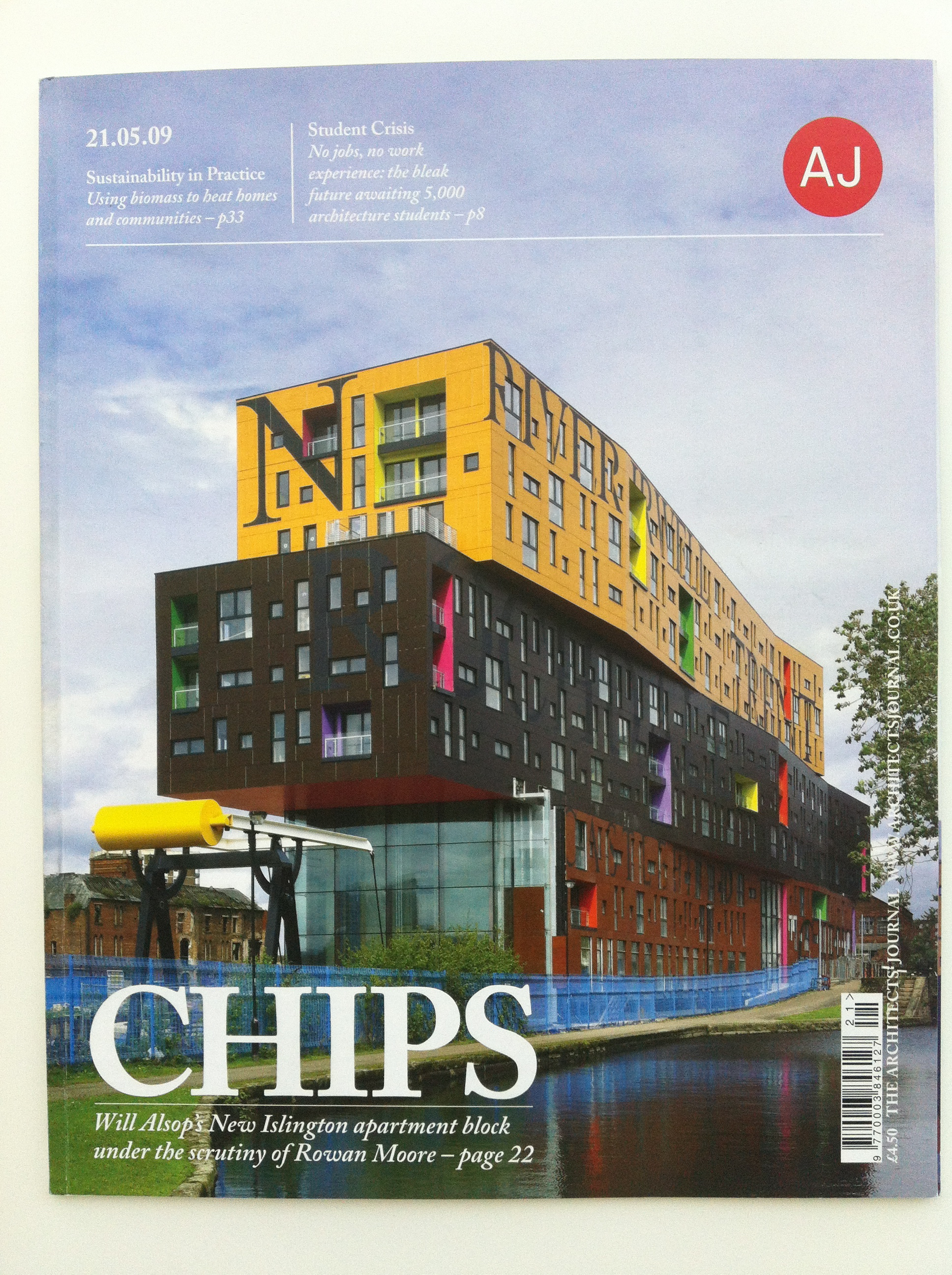VG's work at Arup Associates London for Coventry University of Computing and Engineering
