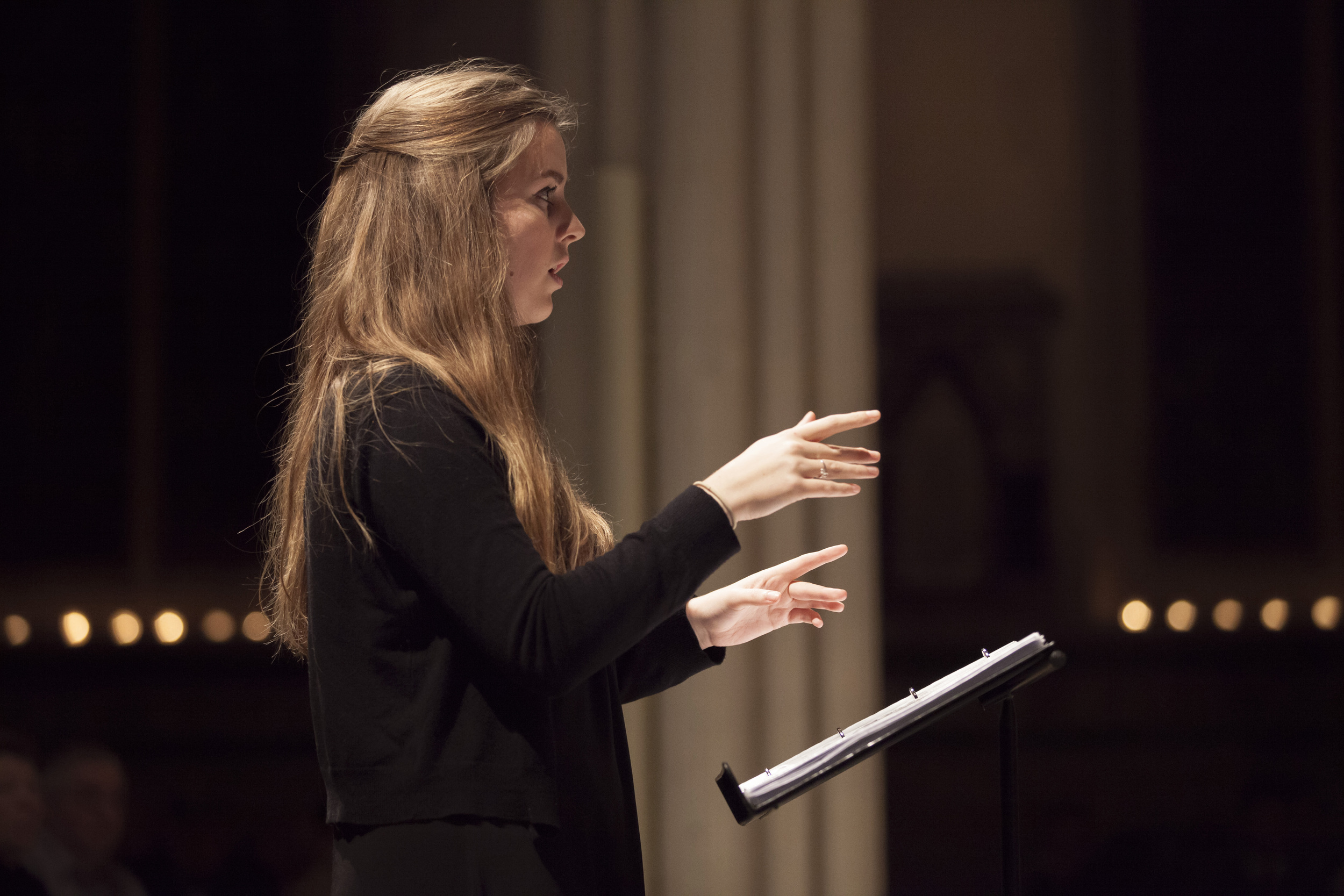 katy richardson - Musical Director | Arranger | Pianist