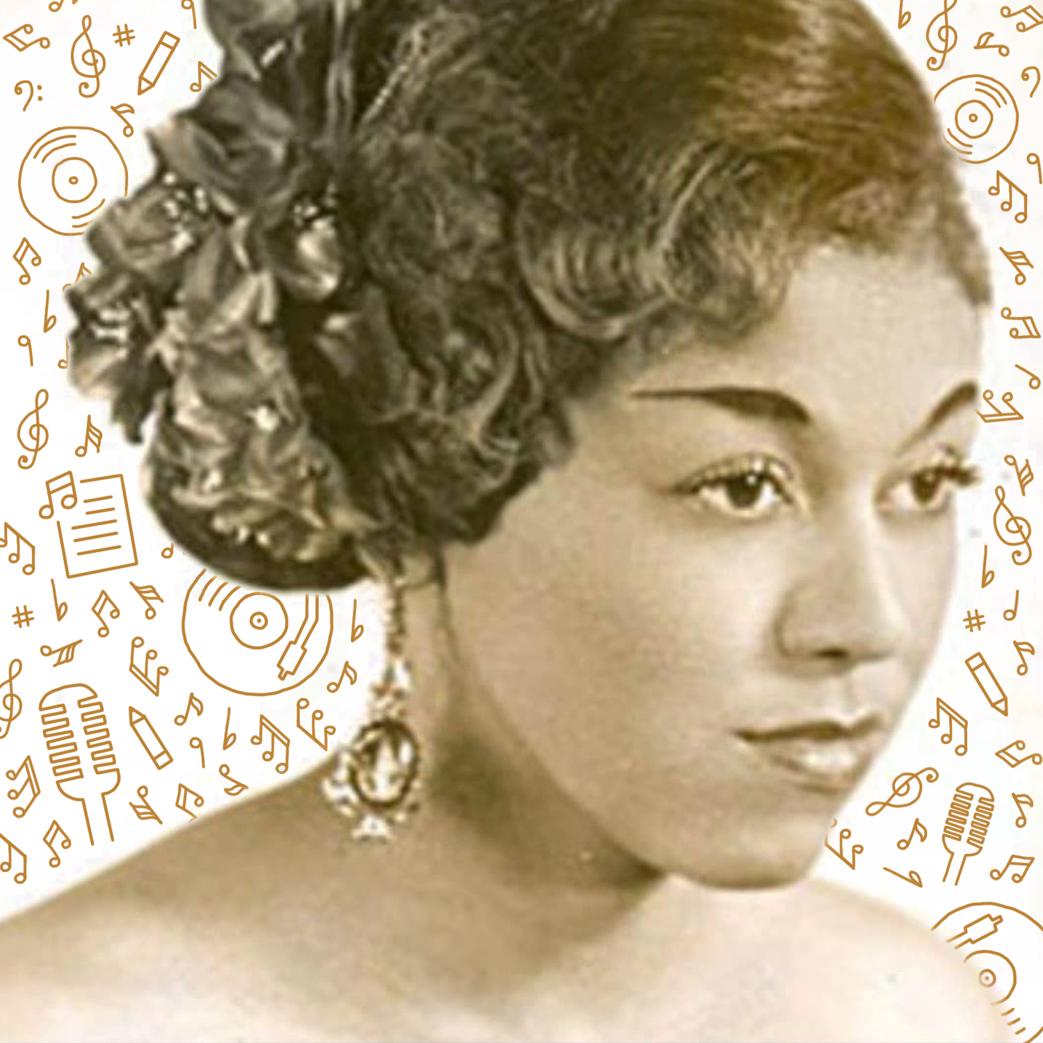 """Rose Marie McCoy   As an African-American woman living in the 1960s, McCoy accomplished remarkable feats: her song """"Tryin' to Get to You"""" was performed by Elvis Presley on his debut album and soared to the top of the charts, and she went on to write for the likes of James Brown, Nat King Cole, and Johnny Mathis.In total, she wrote approximately 850 songs, a shocking number for someone so few have heard of."""