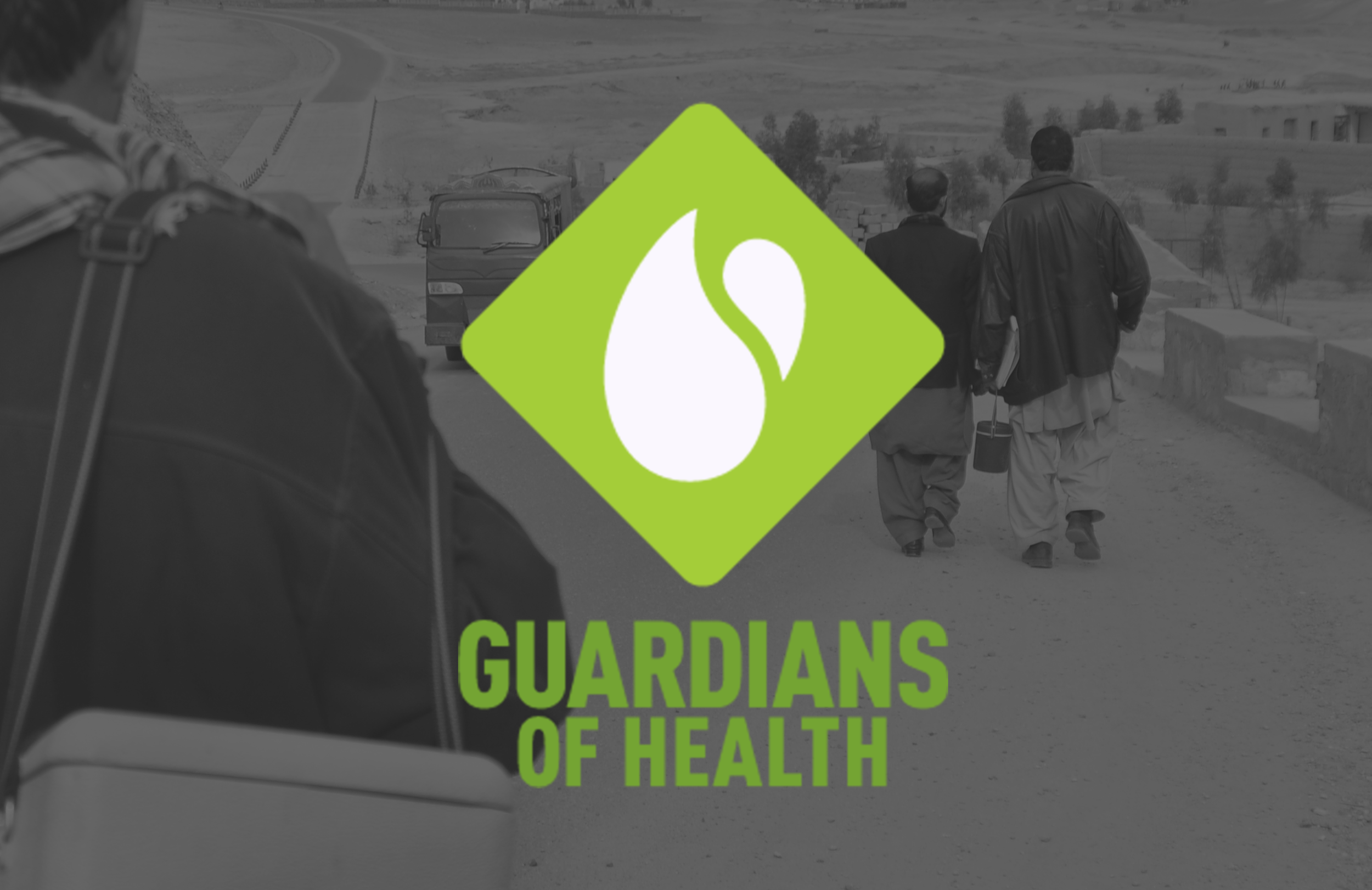 GUARDIANS OF HEALTH POLIO CAMPAIGN