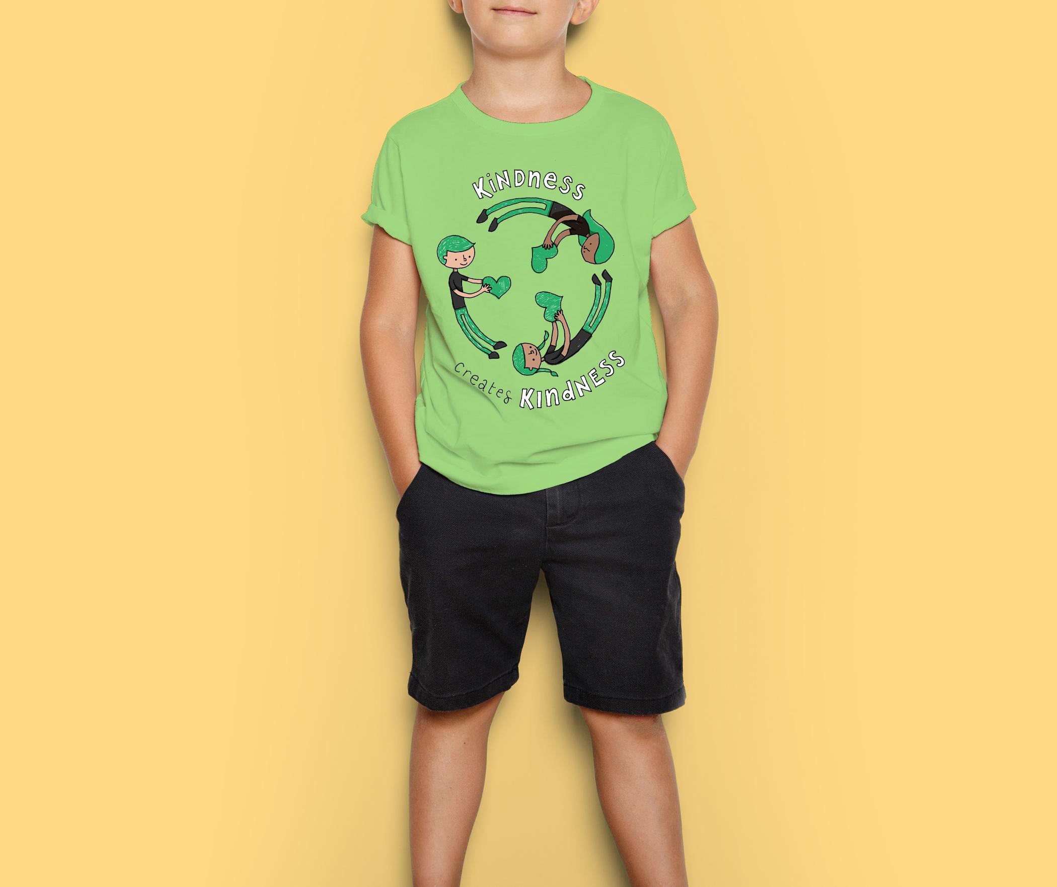 Free Young Kid T-Shirt MockUp.jpg