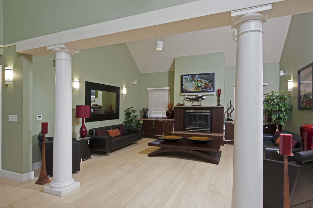 Copper Beech Foyer,Bowling Green, OH Client for 3years