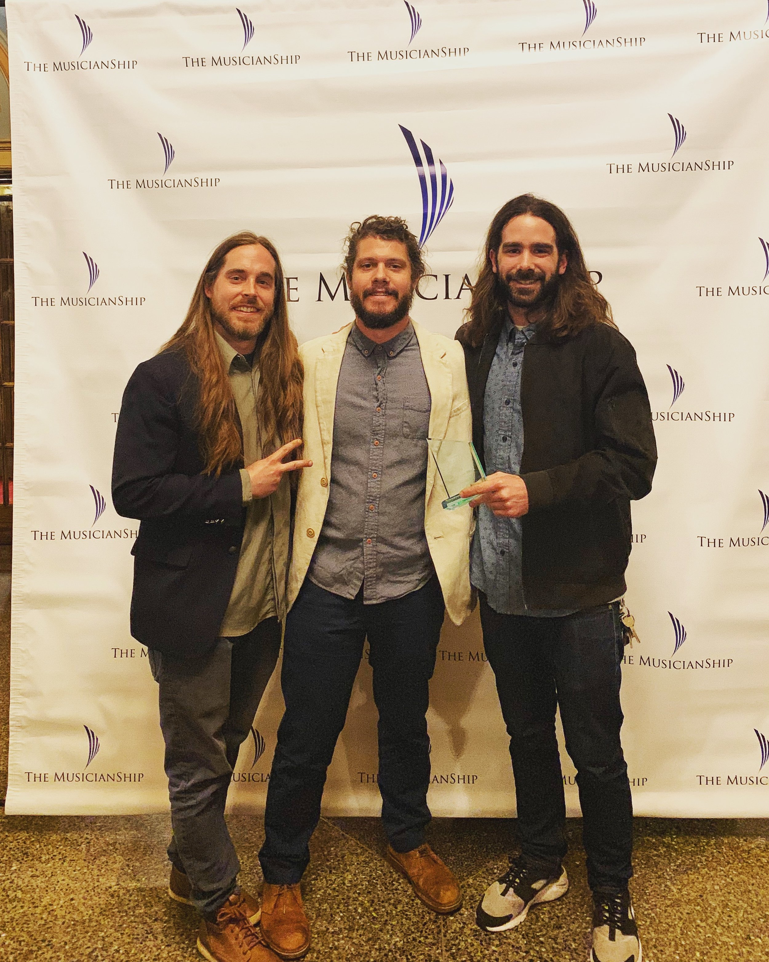 "Our album ""Define The Free"" won  Best Reggae Album of 2018  at Washington D.C.'s 31st annual Wammie Awards on March 31, 2019!"