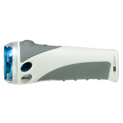 Designed as the ultimate flashlight and a powerful underwater imaging solution. next. The GoBe is the light that will enhance your favorite dive spots and show you the way to the