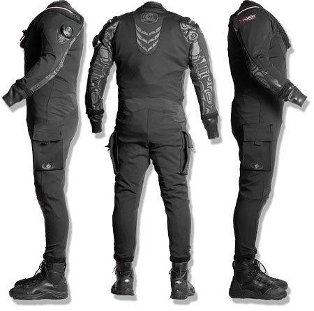 Whites Fusion Tech Drysuit