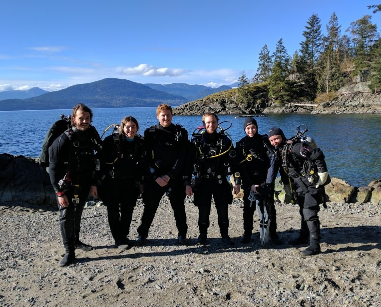 Club Dives & Trips - Join our divemaster who will take a group of divers out for 2 shore dives or a multi-day dive trip At a popular local dive site.Meet other divers like yourself whilst building confidence and keeping your dive skills fresh!