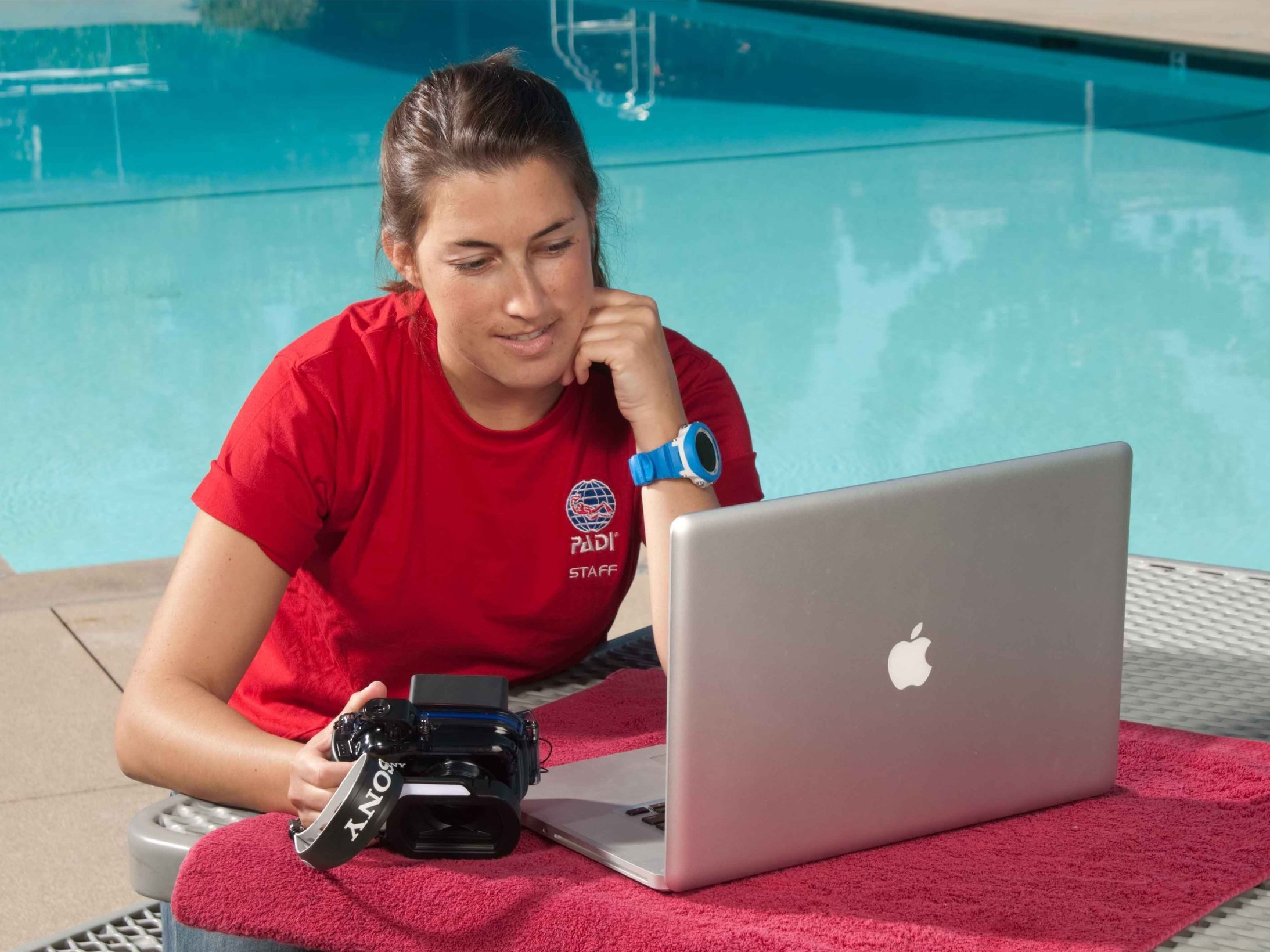 Step 1 - E-Learning Knowledge Development - TO help Develop your scuba knowledge and teach you about new exciting areas of scuba diving