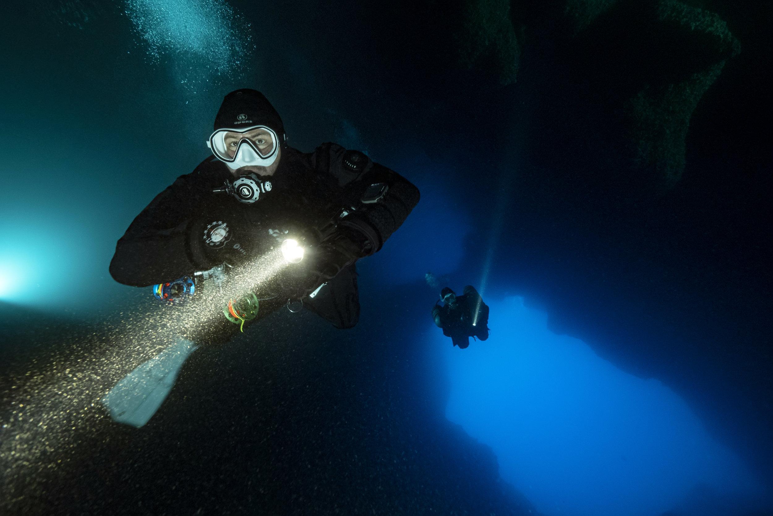 PADI Deep Diver Specialty Course — Rowand's Reef Scuba Shop