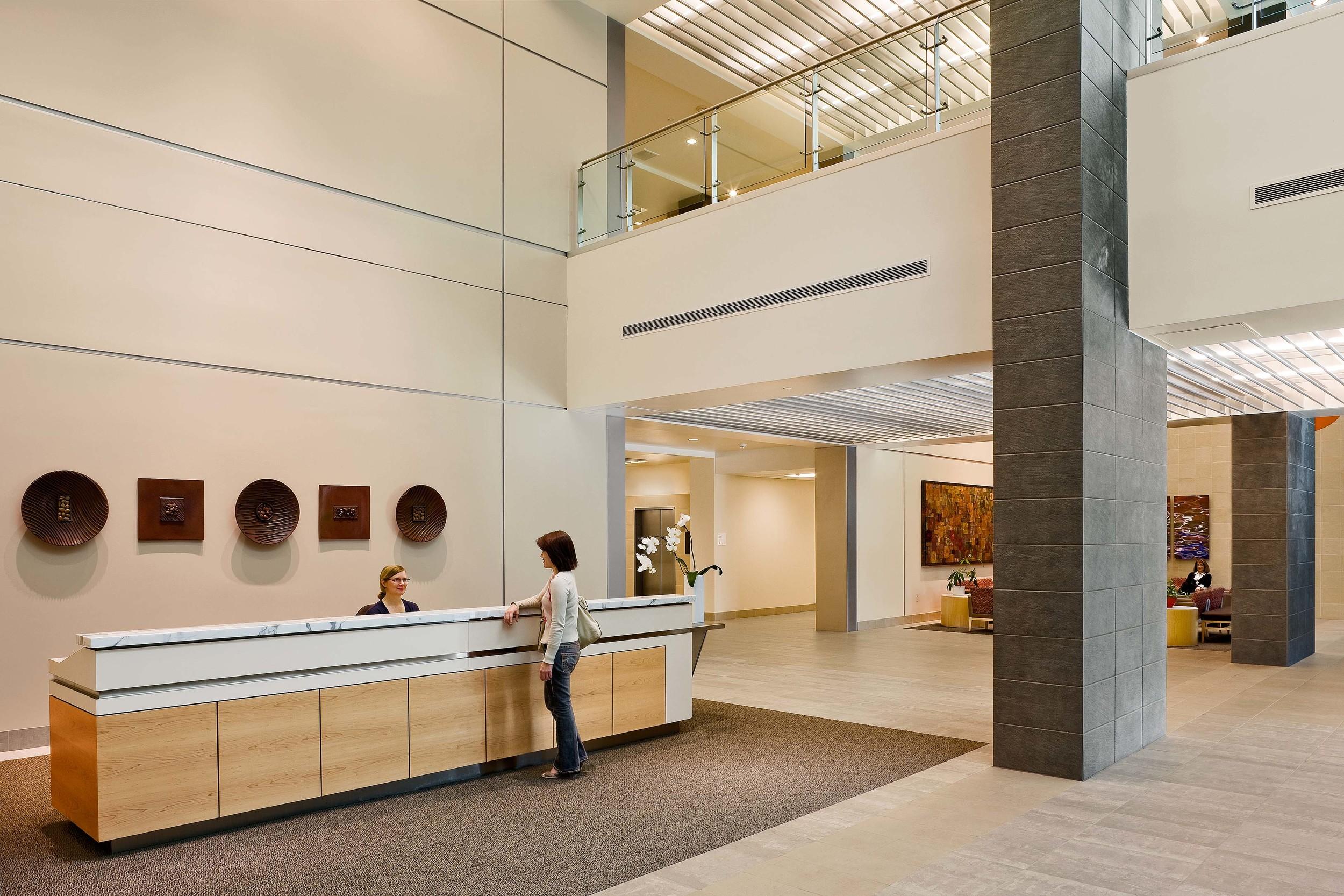 Kaiser Permanente Panorama City Medical Center